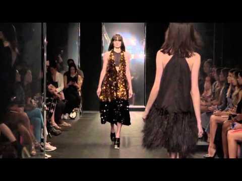 Vera Wang | Spring Summer 2016 Full Fashion Show | Exclusive