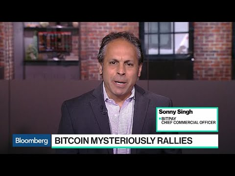 Bitcoin Is Catching On Fast Outside Of U.S., BitPay's Singh Says