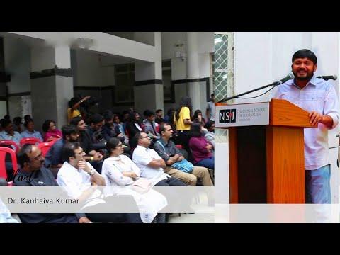 Kanhaiya Kumar :