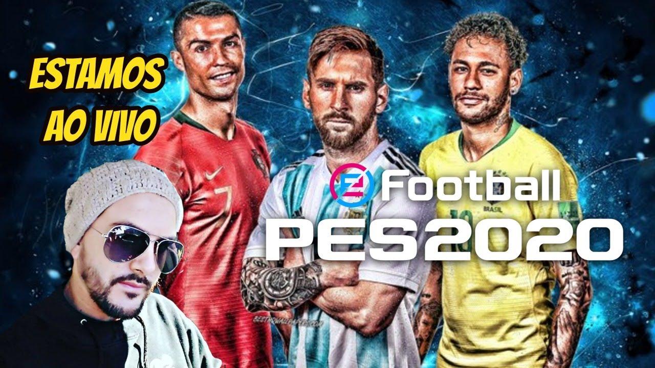 eFootball PES 2020 - Myclub #176 - Livezinha de Terça