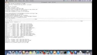Python Django (урок 1) - установка easy_intall, virtualenv и Django.(Первый скринкаст из серии. Попробуем пошагово создать Django проект. Но предворительно установим систему..., 2013-12-25T10:33:38.000Z)