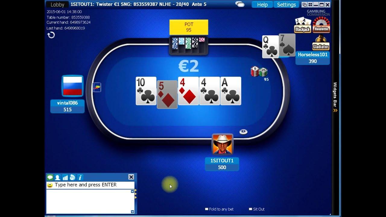 Coral poker ipoker horseshoe casino shuttle