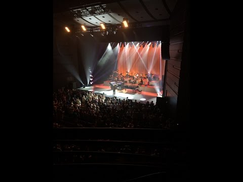 Yanni North American Tour at the University of Texas at Austin