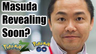 Junichi Masuda On Pokenchi Soon, Will A New Game Be Revealed?