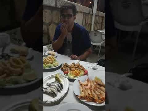 Vamos a Cenar en Málaga
