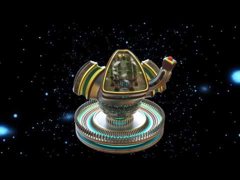 GALACTIC FEDERATION THE WAR OF IDEAS