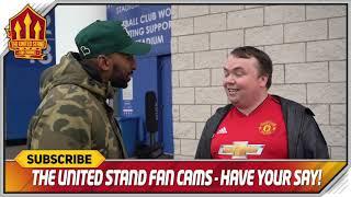 SANCHEZ IS BACK! | Leicester 0-1 Manchester United Fancam