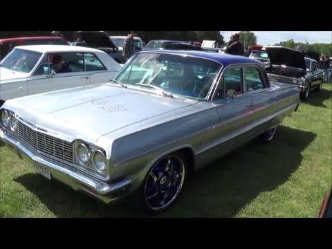 1964 Chevrolet Impala 4 Door Youtube