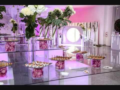 salons de reception La Palme (93000 Bobigny)