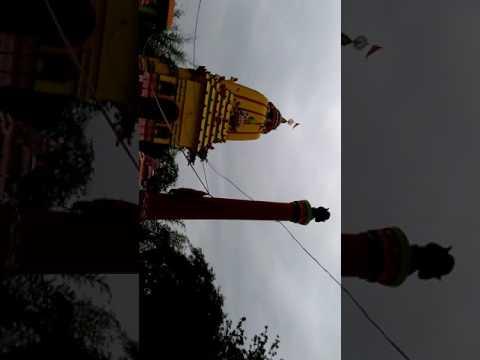 Barandua Shri Jagannath Temple ( Bhadrak,Odisha)