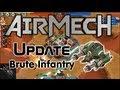 Airmech: Brute Infantry Build