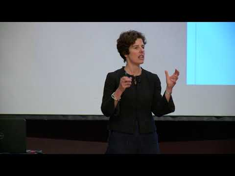 The Morton-Kenney Public Affairs Lecture Series with Katherine Cramer