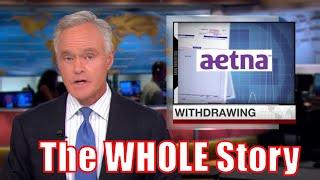 Aetna News Concerns Those on Medicare Supplements