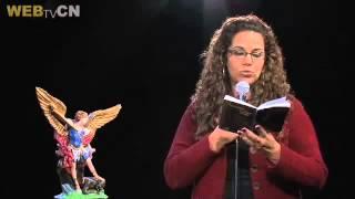 Quaresma de São Miguel Arcanjo - Eliana Ribeiro
