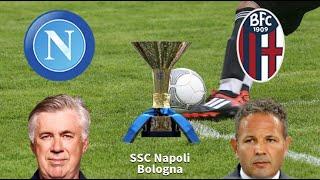 Ssc Napoli Vs Bologna Prediction & Preview 01/12/2019   Football Predictions