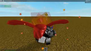 Roblox Falcon Punch Skript FE