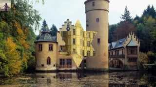 Величественные Замки Германии(Готовы ли Вы отправиться в необычайное путешествие по самым прекрасным уголкам Мира? На этом канале собра..., 2015-01-02T17:00:51.000Z)
