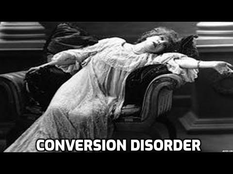 Conversion Disorder: A Neurological Phenomenon
