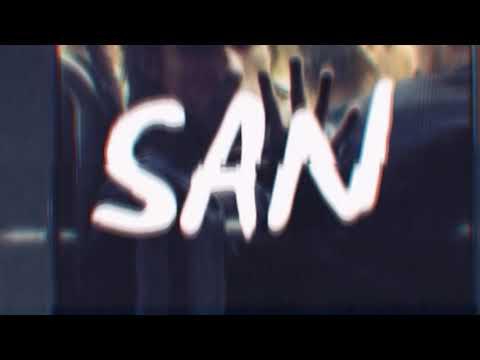 SAN ORELSAN -