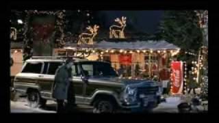 coke christmas commercial 2009