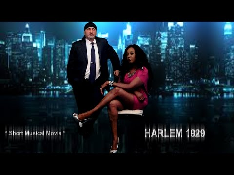 Harlem 1929 - Time Travel - Comedy - Short Musical Movie ( 2016 )