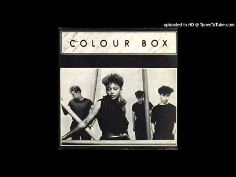 Breakdown - COLOURBOX
