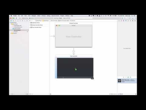 OSX Dev Day 130 - Simple Video Player