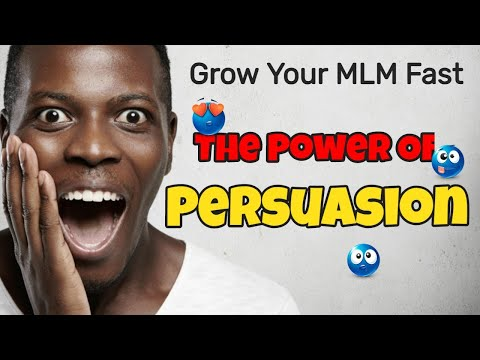 effective-sales-techniques---use-persuasion-to-grow-your-mlm-business