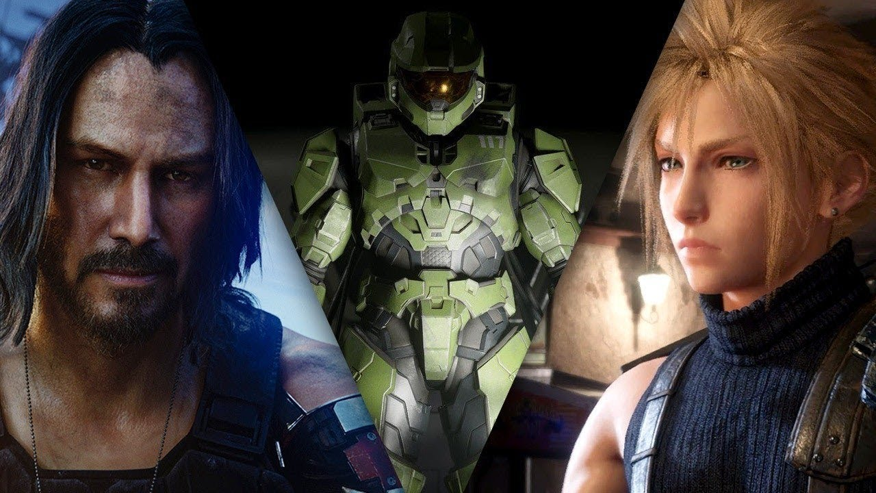 Top 10 Ps4 Games 2020.Top 10 Amazing Upcoming Games 2020 2021 Ps4 Xbox Pc