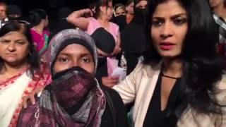 Aaj Tak Facebook Live Videos: Muslim Women Speak Against Triple Talaq; Demand Justice
