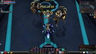 Cabal Online - Maquinas Outpost Speedrun 11:42 (GER)