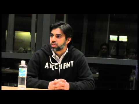 Where Innovation Meets Entrepreneurship - Stanford University Tau Beta Pi Event