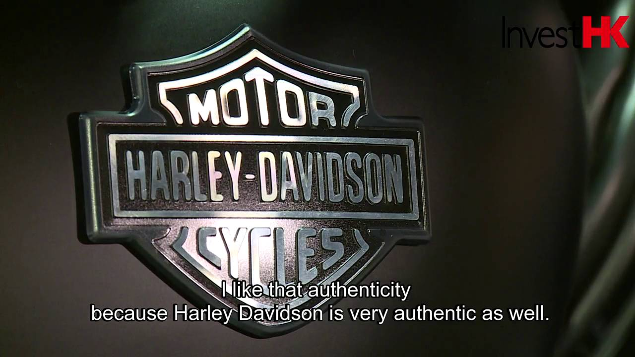 harleydavidson case study It has also remained consistent in manufacturing only heavyweight motorcycles by showcasing only a single model type, harley davidson has established itself as a.