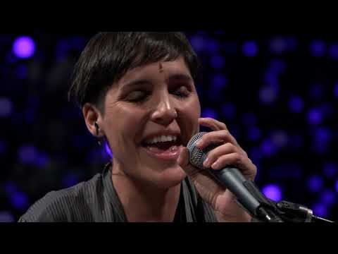 Rubio - Full Performance (Live on KEXP)