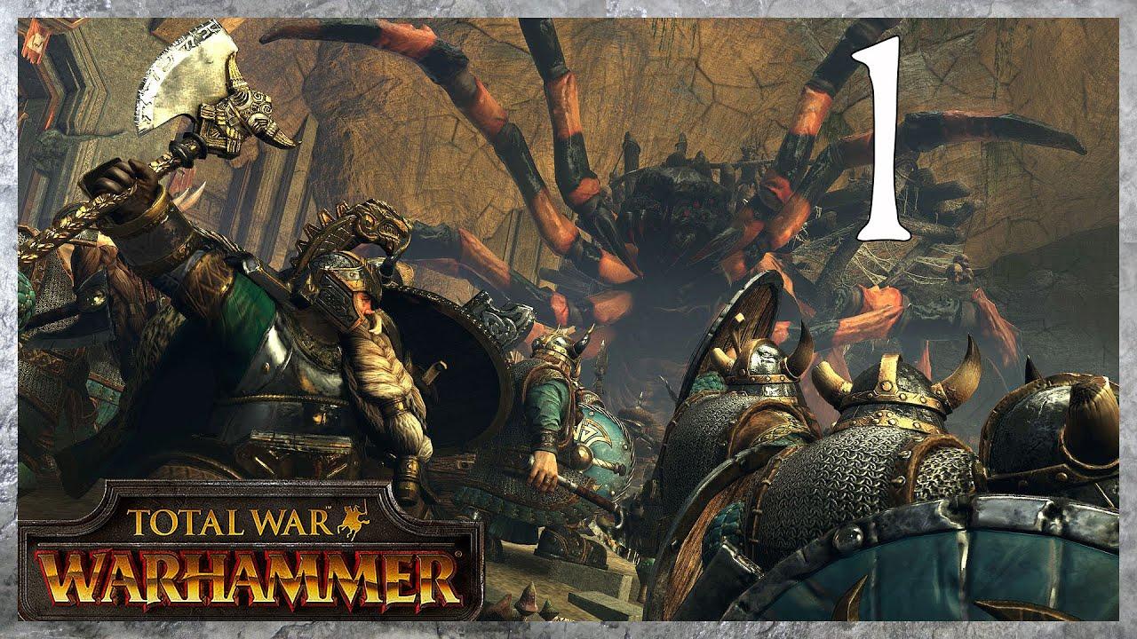 Total War Warhammer Beta