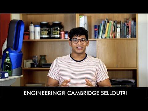 QUITTING Cambridge Uni MEDICINE 2018 (OMG)