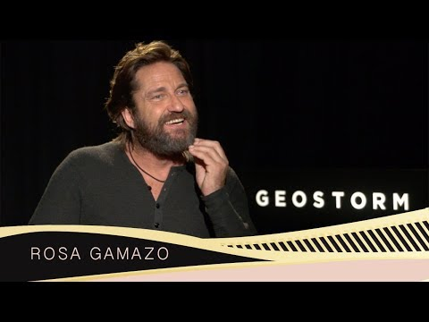 """Gerard Butler """"Its important to State the Truth in this Industry"""""""