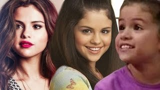 13 Moments in Selena Gomez s Rise to Fame