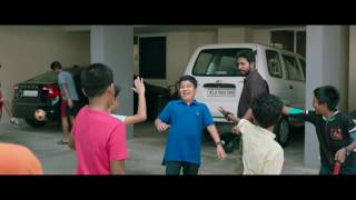 Oru cinimakaran official trailer vineethsreenivasa