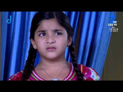 Darpan wants to leave the house with Ganesh - Episode 81 - Bandhan Saari Umar Humein Sang Rehna Hai thumbnail