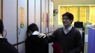 yy1的圓玄學院第一中學 老師齊賀年相片