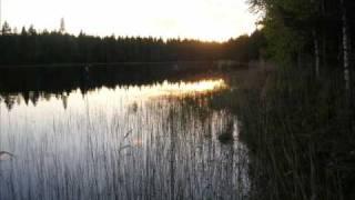 Berit - Ystäväni muistathan Karjalan.wmv