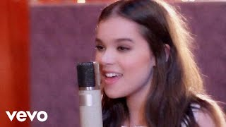Hailee Steinfeld - Love Myself Acoustic