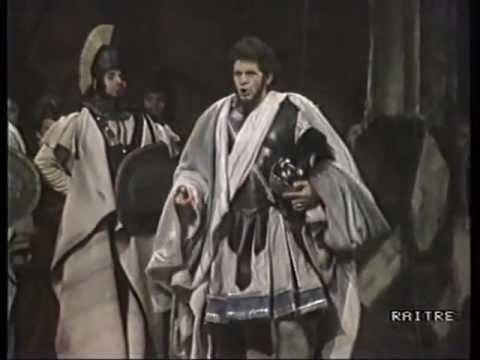 ATTILA - GIUSEPPE VERDI - 1987 ( VENEZIA )