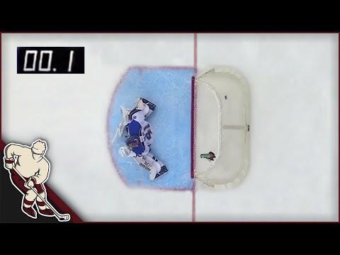 NHL: Buzzer Beaters Part 1