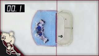 NHL: Buzzer Beaters [Part 1]