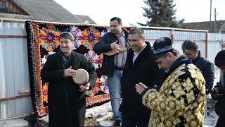 видео Праздник Навруз. Навруз