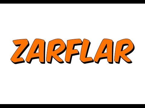 10dk da ZARFLAR