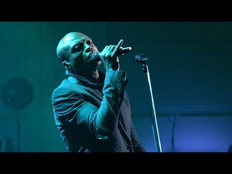 Seal - Every Time I'm With You (Radio 2 In Concert)