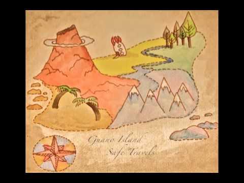 Guano Island - Funk On Ya Face